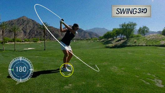 best app to analyze golf swing
