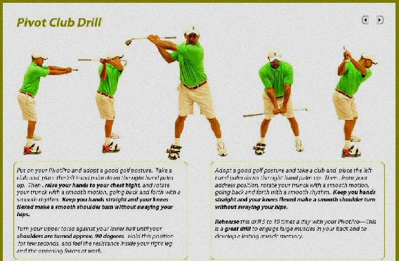Good Exercises To Improve Golf Swing Exercise To Improve