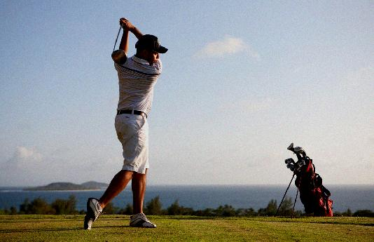 exercises to strengthen golf swing