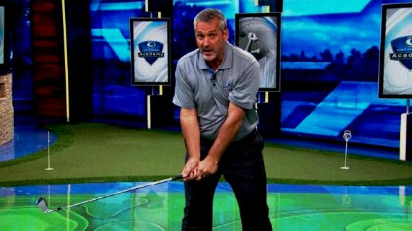 frank nobilo golf swing