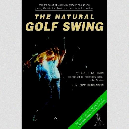 george knudson natural golf swing