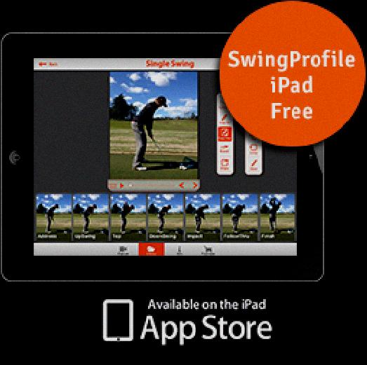 golf swing analyzer for iphone