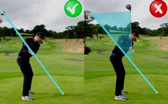 how to have a consistent golf swing