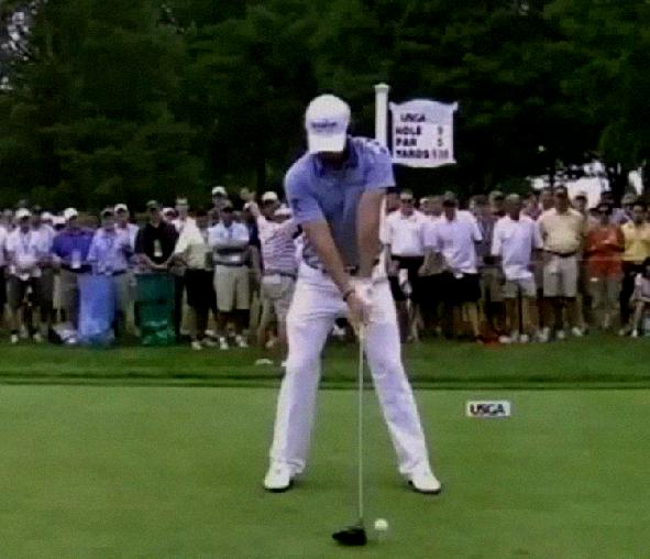 Tips To Keep Left Arm Straight During Golf Swing - How To