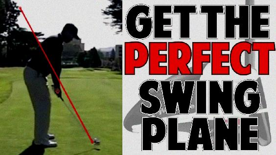 how to perfect your golf swing ballard