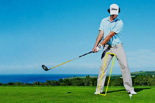 Smooth Golf Swing Tips
