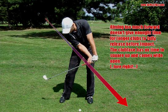Square To Square Golf Swing Videos