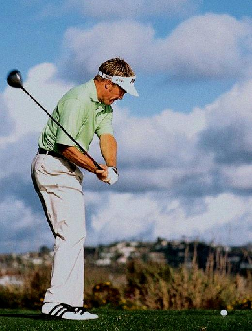 stuart appleby golf swing
